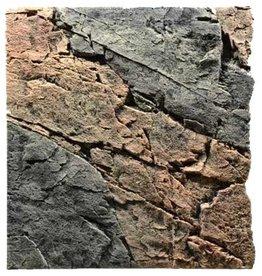 BTN Achterwand Slimline Basalt-Gneiss B