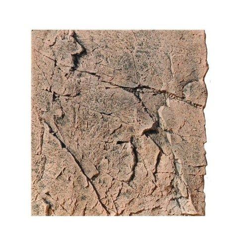 BTN Achterwand Slimline Red-Gneiss A