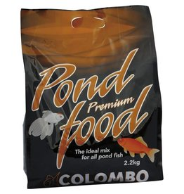 Colombo Premium Pond Food 2.2 kilo
