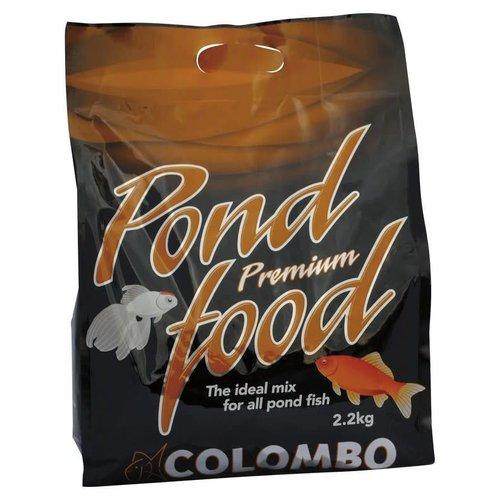 Colombo Premium Pond Food 2.2 kilo