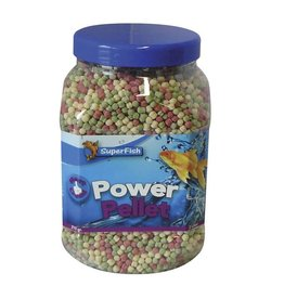 SF Power Pellet 2 liter