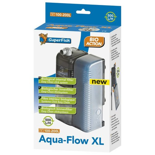 SF Aqua-Flow XL