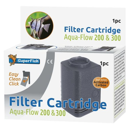 SF Cartridge Aqua-Flow 200 & 300