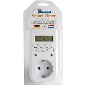 SF Smart Timer