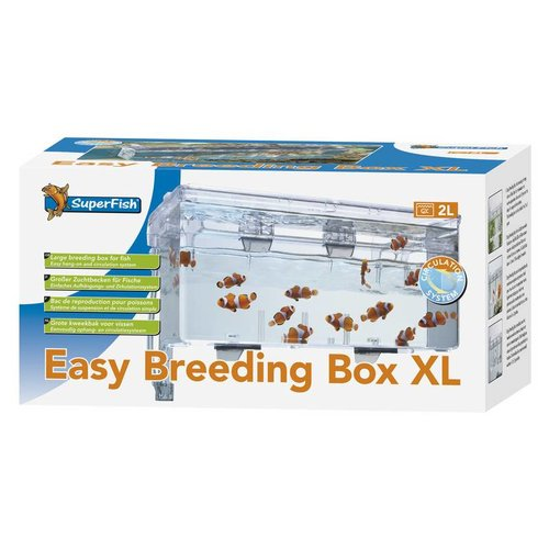 SF Easy Breeding Box XL