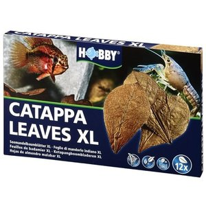 Hobby Nano Catappa Leaves XL