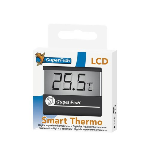 SF Smart Thermo