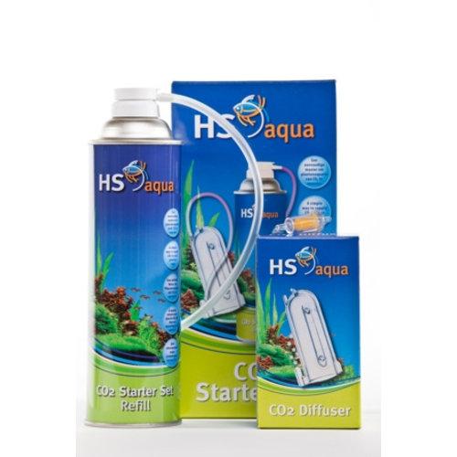 Hs Aqua Co2 Starter Set