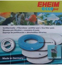 Eheim Filterset Ecco Pro