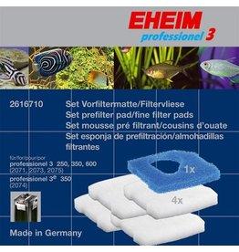 Eheim Filterset Prof 3 & 3e