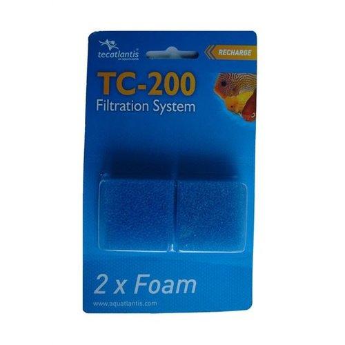 Aquatlantis TC200 Filterspons