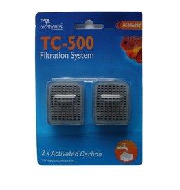 Aquatlantis TC500 Koolpatroon