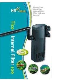 Hs Aqua Tico Internal Filter 120
