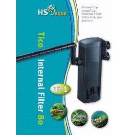 Hs Aqua Tico Internal Filter 80