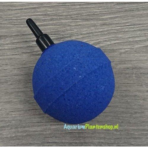 Airstone Ball Blue Ø 50