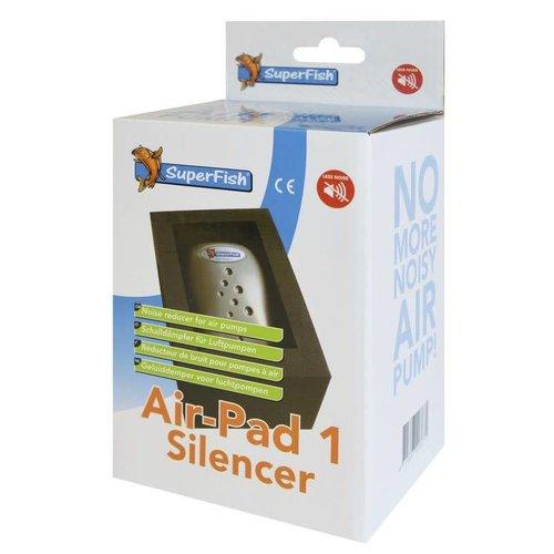 SF Air-Pad 1 Silencer