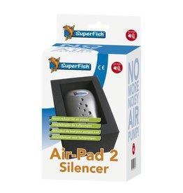 SF Air-Pad 2 Silencer
