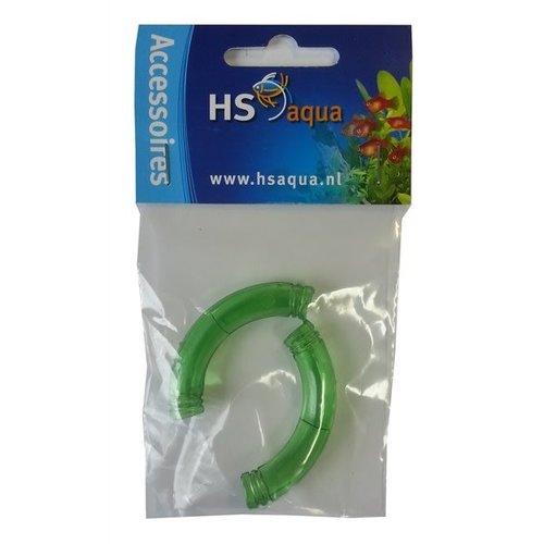 Hs Aqua Bocht Plastic 9-12