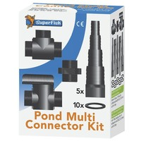 SF Pond Multi Connector Kit
