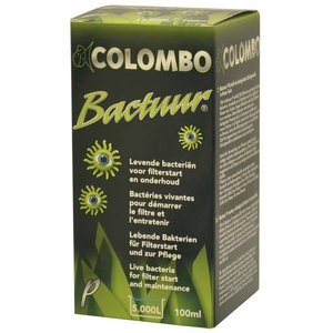 Colombo Bactuur Bio Start