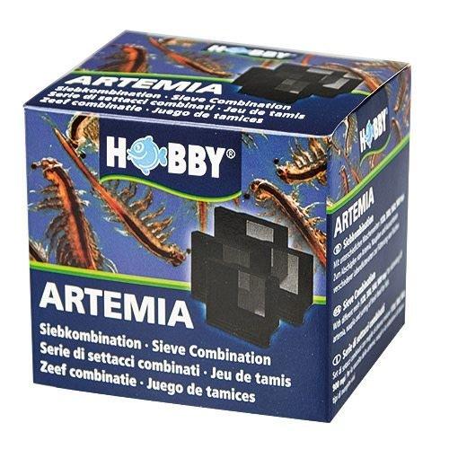 Hobby Artemia Zeef Combinatie