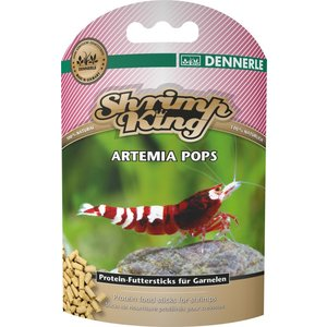Shrimp King Artemia Pops