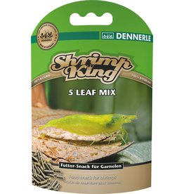Shrimp King 5-Leaf-Mix