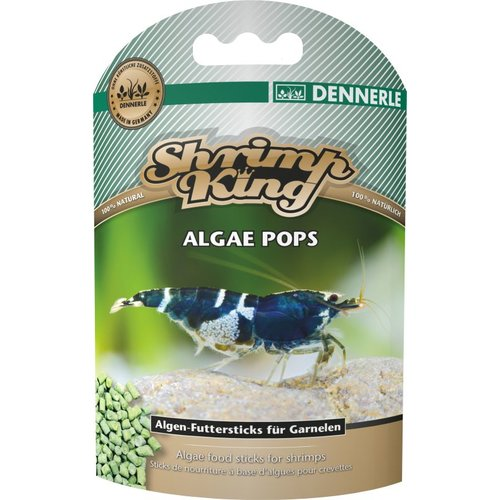Dennerle Shrimp King Algae Pops