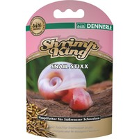 Dennerle Shrimp King Snail Stixx