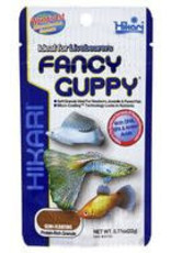 Hikari Fancy Guppy Food