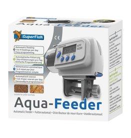 SF Aqua-Feeder White + Gratis Hikari Wafers 22 gram