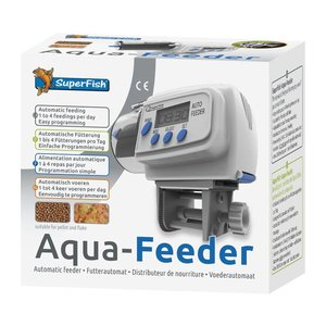 SF Aqua-Feeder White