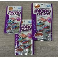 Hikari Micro Pellets