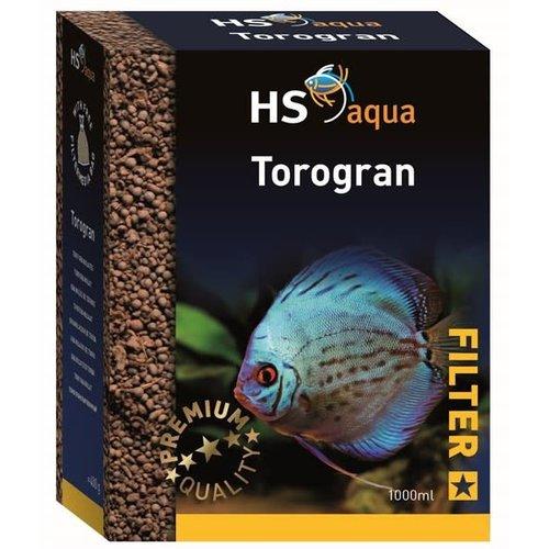 Hs Aqua Torogran