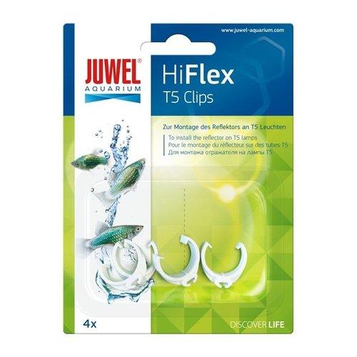 Juwel HiFlex Reflector Clips T5