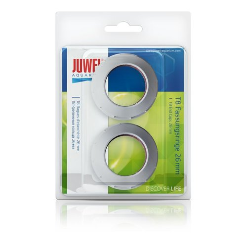 Juwel Ring WD Doppen T8