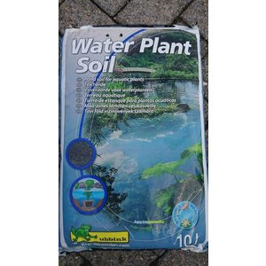 Ubbink water plant soil 10 liter