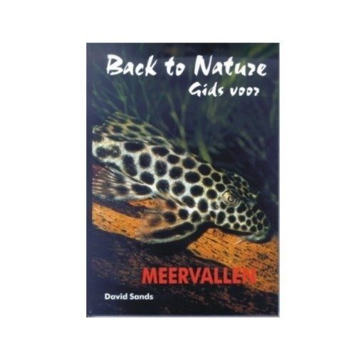 Back to Nature - Meervallen