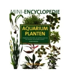 Mini-Encyclopedie Aquarium Planten