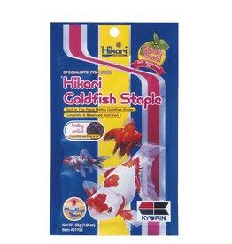 Hikari Goldfish Staple Baby 30 gram