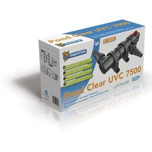 SF Pondclear UVC 7500