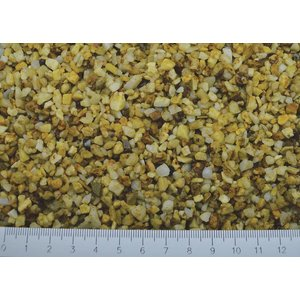 SF Aqua Gravel Yellow 3-6 mm