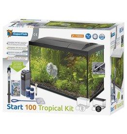 SF Start 100 Tropical Kit
