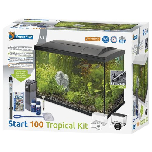 SF Start 100 Tropical Kit
