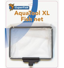SF Aquatool XL Fish Net