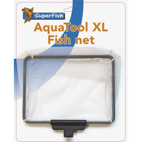 SF Aquatool XL Fish Net