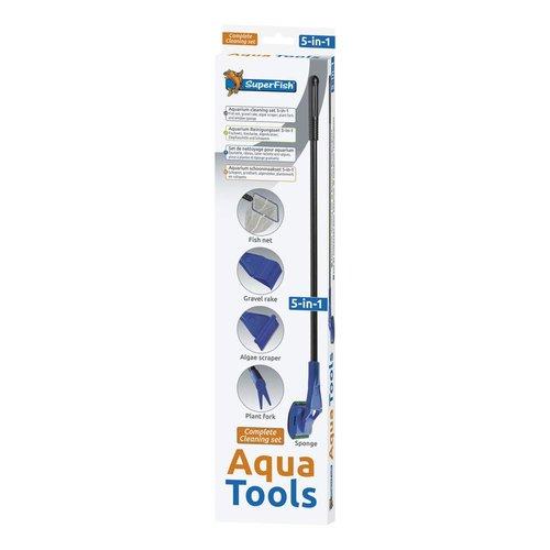 SF Aqua Tools