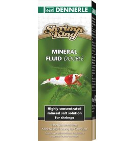 Shrimp King Mineral Fluid Double