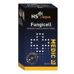 Hs Aqua Fungicell