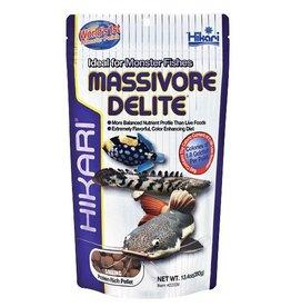 Hikari Massivore Delite 380 gram